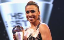 FIFA - Cérémonie de la FIFA : Deux nouveaux prix