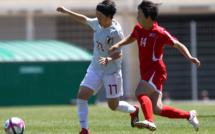 Sud Ladies Cup - J3 : Le JAPON battu, le MEXIQUE aux tirs au but