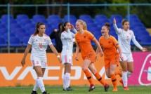 Euro U17 - L'ESPAGNE au tapis, une finale ALLEMAGNE - PAYS-BAS