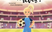 """Livre - """"Croire en ses rêves ! Le journal d'une championne"""" d'Amandine HENRY"""