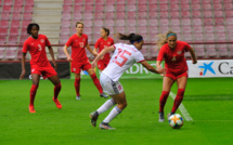 Matchs de préparation - Les ETATS-UNIS et l'ANGLETERRE s'imposent, l'ESPAGNE et CANADA se neutralisent