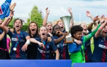 Challenge U19 - Le PSG décroche un troisième titre en Elite