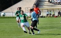 U19 - JUVISY - PSG... sur un air de déjà vu !