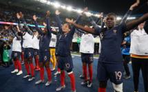 FRANCE - COREE DU SUD - « Magique », « extraordinaire » : les Bleues se sont sublimées grâce à leur « 12e femme »