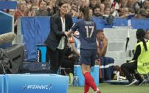 """Bleues - FRANCE - NORVEGE : Corinne DIACRE : """"On veut faire un carton plein"""""""