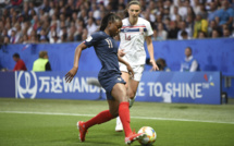 Bleues - FRANCE - NORVEGE : les notes des joueuses