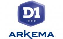 #D1F - Un naming pour le championnat avec l'arrivée d'ARKEMA