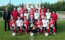 U19 - Gare aux vaincues !