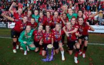ANGLETERRE - Vers un rapprochement de la Premier League avec la FA Women Super League