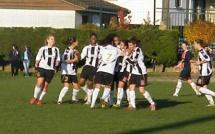 U19 - Deux matches au sommet avant la trêve