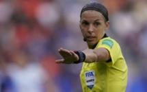 Arbitrage - Deux Françaises en finale de la Coupe du Monde