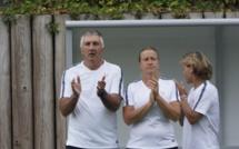 "Euro U19 - Gilles EYQUEM : ""Cela va monter en puissance"""