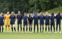 """Euro U19 - Gilles EYQUEM : """"Un potentiel offensif que très peu d'équipes ont"""""""