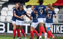 Euro U19 - Les Bleuettes perpétuent la règle de trois !