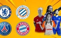 Women's French Cup - Un beau plateau pour la troisième édition