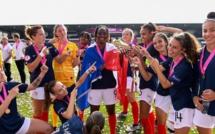 Euro U19 - Quatre Françaises dans l'équipe-type