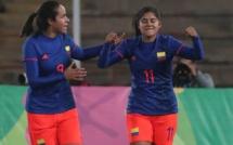 Jeux Panaméricains - La COLOMBIE en or, l'ARGENTINE en argent