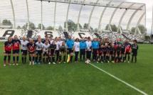 #D2F - Matchs de préparation : résultats du week-end