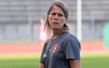Sélections jeunes féminines - Les staffs techniques des équipes nationales se féminisent