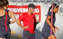 """Ligue des Champions - Olivier ECHOUAFNI (PSG) : """"En termes d'image, c'est le très haut niveau"""""""