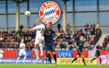 Ligue des Champions (16es retour) - L'ATLETICO et le BAYERN MUNICH qualifiés dans la difficulté