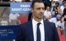 Ligue des Champions (16e retour) - ECHOUAFNI (PSG) : « Bien négocier les deux virages qui nous attendent »