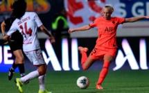 Ligue des Champions (16e retour) - PSG - BRAGA, un match nul