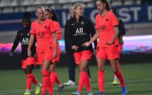 """Ligue des Champions - ECHOUAFNI (PSG) : """"Pas de regrets"""""""