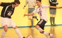 UNSS - Championnat de France futsal cadettes excellence : Villeurbanne remporte le titre