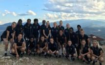 U19 - Deux matchs face à la BELGIQUE début novembre
