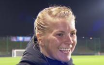 Ligue des Champions - Ada HEGERBERG vise désormais les 100 !