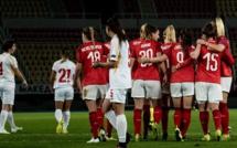 EURO 2021 (Qualifications) - Les PAYS-BAS assomment la TURQUIE !
