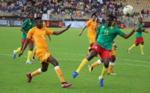 JO 2020 - Qualifications AFRIQUE : le CAMEROUN jouera la ZAMBIE au dernier tour