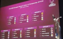 U19 - Tour Elite : Portugal, Italie et Bosnie pour les Bleuettes