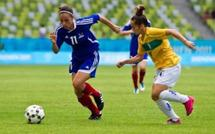 Sélection FRANCE B - Deux matchs tests face au JAPON