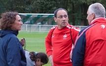 U19 - La FRANCE, éliminée, termine par un succès