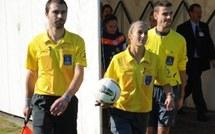 Coupe de France – Elodie COPPOLA : « Je vais arbitrer une affiche qui sera top »