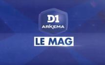 D1 Le Mag', épisode 12