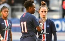 Challenge U19 (Elite) : le PSG large vainqueur de l'OM