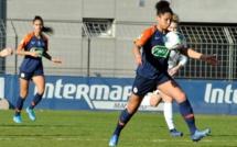 Coupe de France - (1/8es) : Retour sur les qualifications de LYON, PSG, GUINGAMP et MONTPELLIER