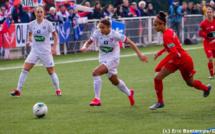 Coupe de France - Quarts : un dernier carré du top 5 de D1