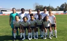 U16 - Une défaite face aux PAYS-BAS pour terminer