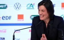 Bleues - Corinne DIACRE : « On a besoin de redonner un peu d'émotion à notre public »