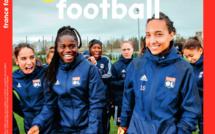 FRANCE FOOTBALL consacre son numéro du 3 mars au foot féminin