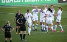 Algarve Cup - La finale annulée, l'ALLEMAGNE vainqueur par défaut