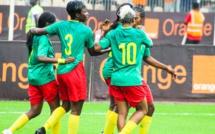 JO 2020 - Qualifications AFRIQUE - Le CAMEROUN prend une petite option