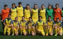 Coupe Nationale U15F - Le NORD PAS DE CALAIS remporte l'épreuve