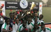 AFRIQUE - WAFU Women's Cup : le SENEGAL s'impose en finale face au MALI