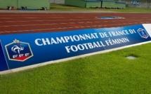 FFF - Le calendrier général des compétitions 2012-2013
