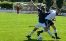 U19 - Deuxième succès face à l'ECOSSE